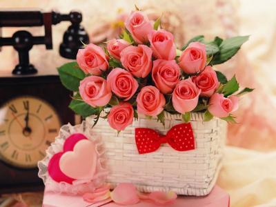 Valantine-Flowers-Gift
